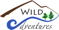 Wild Adventures Jersey Logo